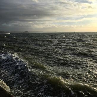 brave sea