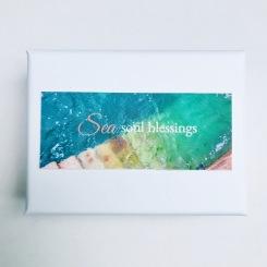Sea Soul Blessings box
