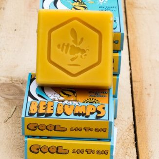 bee bumps surf wax SAS
