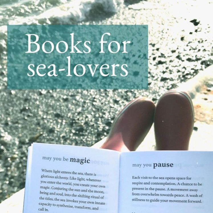 Books for sea-lovers