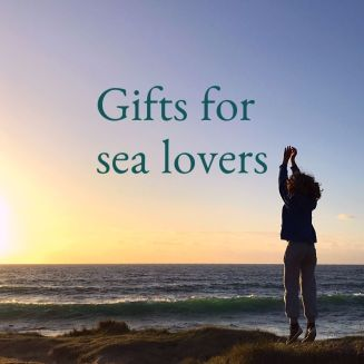 Gifts for sea lovers